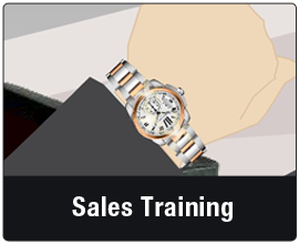 Showcase - Sales Training
