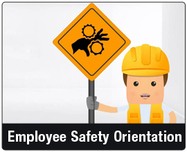 Showcase - Employee Safety Orientation
